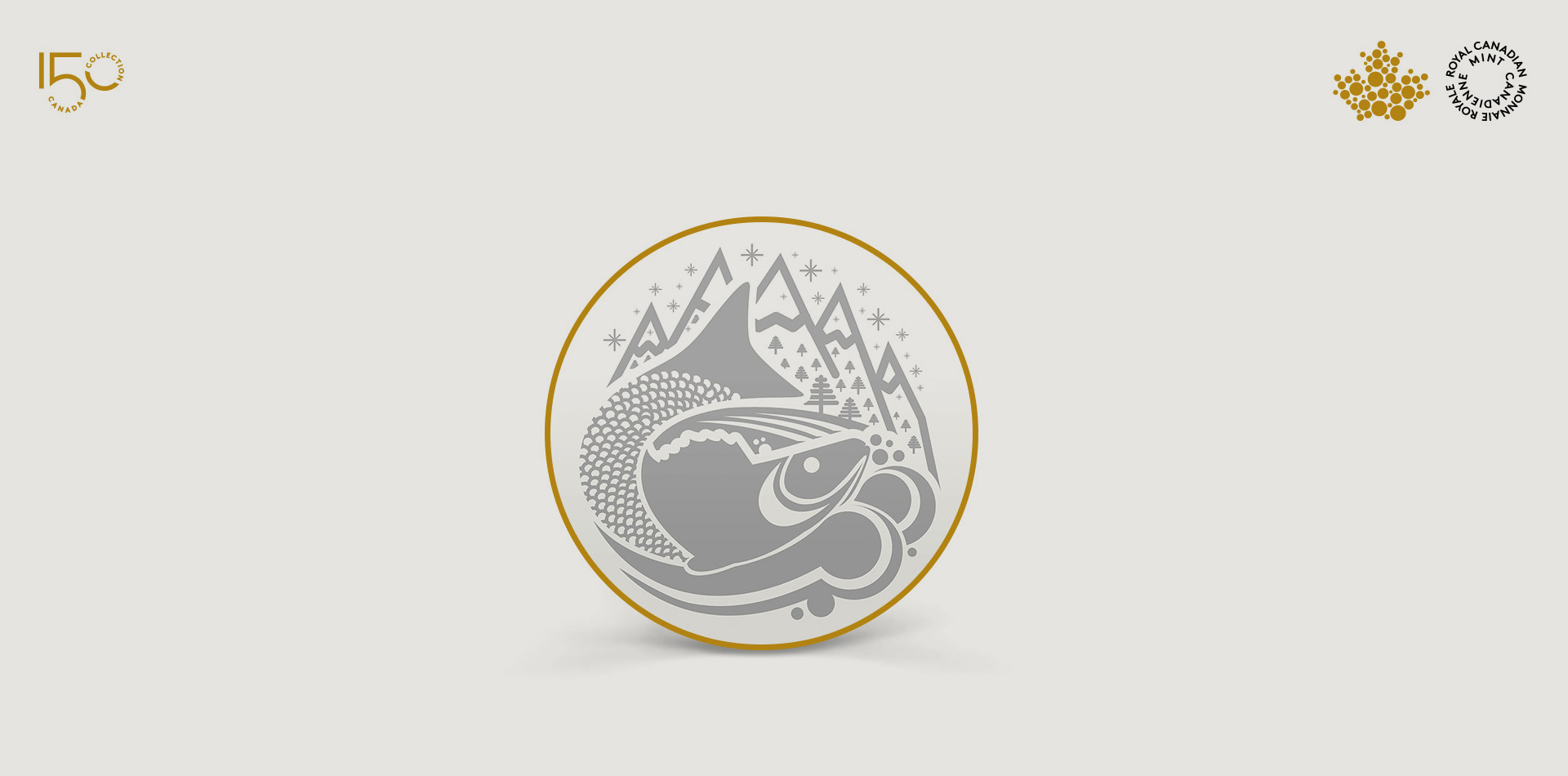 Royal Canadian Mint ( Coin Design, My Canada, My Inspiration )